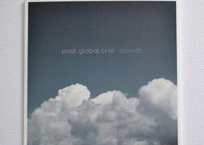 Post Global Trio - Clouds