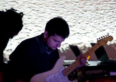 Post Global Trio - Belgrade