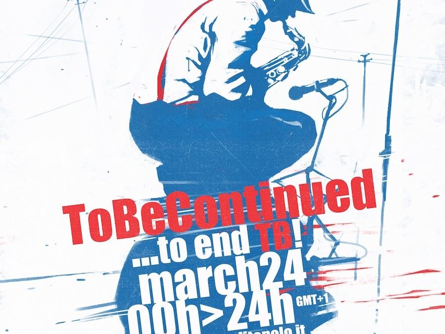 ToBe Continued… 2016