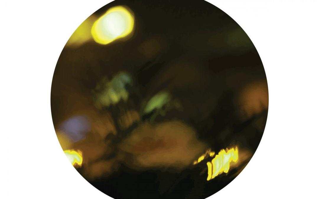 Meissa Ionis – Quadroscopia (AMPEFF 003 / LP / 2014)