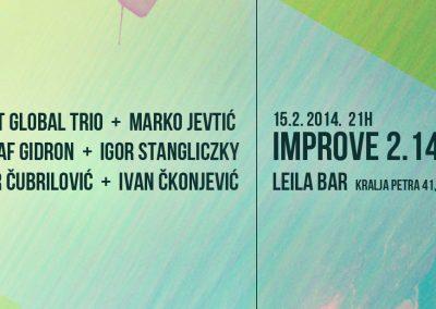 improvE 2.14 Belgrade