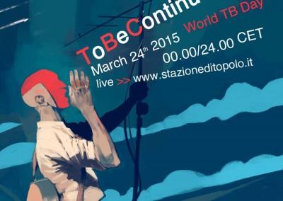 ToBe Continued... 2015