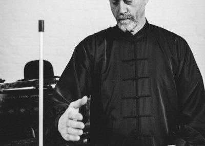 Jono Podmore (Kumo) Metamono