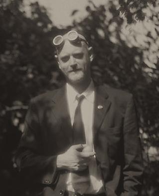 Jono Podmore (Kumo)