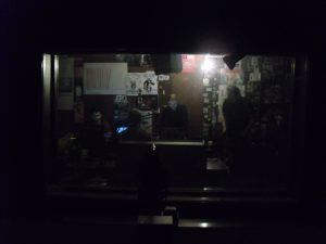 Post Global Trio at Kanal 103