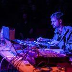 Post Global Trio - Live Soundtrack #23