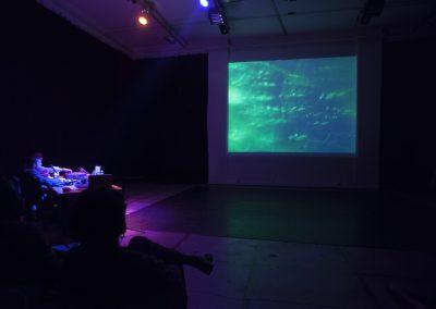 Post Global Trio + Marko Jevtic