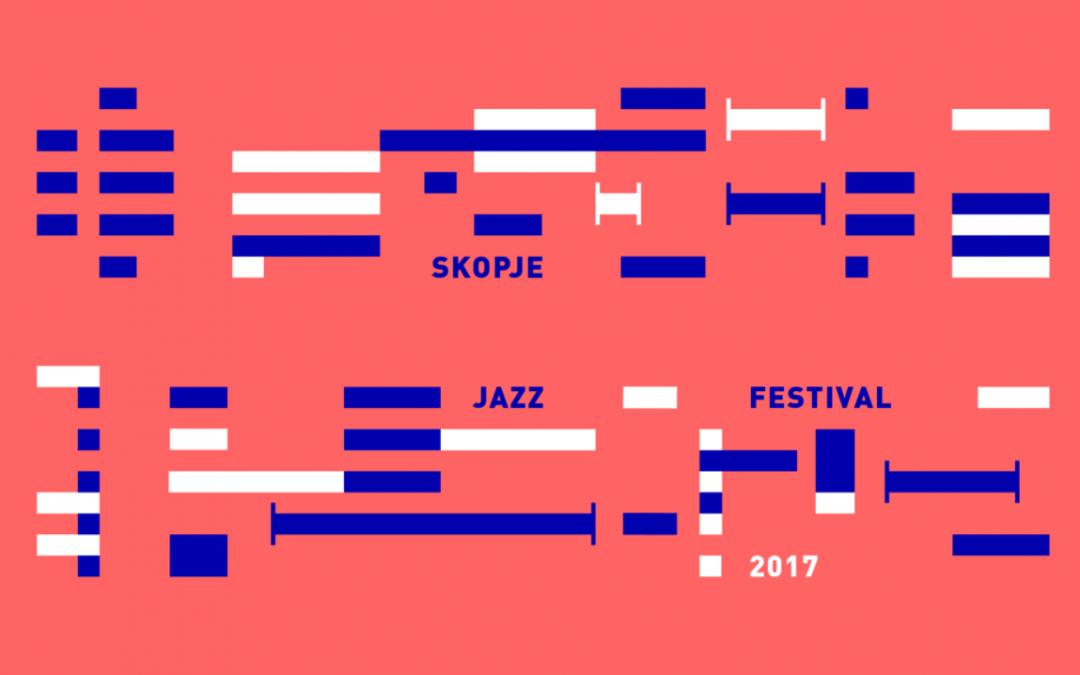 Skopje Jazz Festival 2017 – October 19th – 22nd