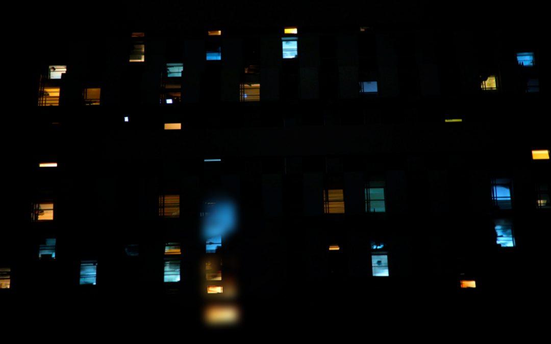 Niskogradba – Perpetual Goodbye (AMPEFF 018 / EP)