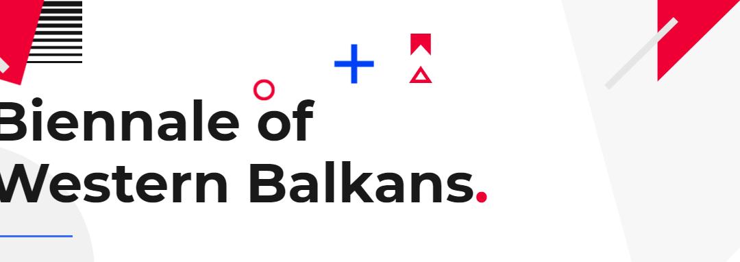 Biennale of Western Balkans – 11th October 2018 – Ioannina, Greece (/w Toni Dimitrov)