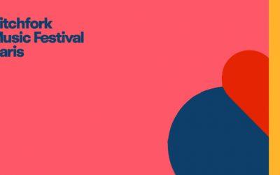 Pitchfork Music Festival Paris 2018 (1st – 3rd November)