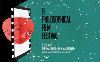 Post Global Trio & Silent Spring Quartet @ Philosophical Film Festival 2019