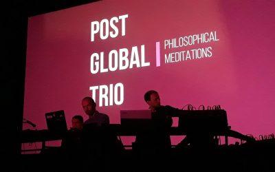 "Post Global Trio – ""Philosophical Meditations"" (Свечено отворање на 9. ФФФ, 09.05.2019) Video"