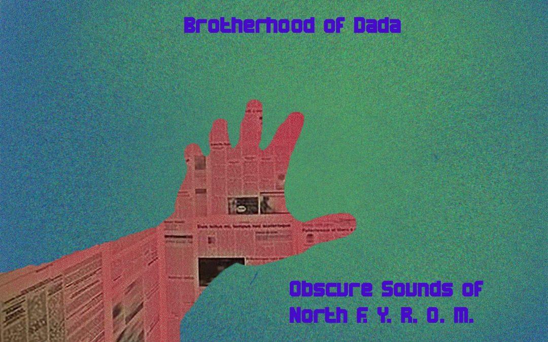 Amplidyne Effect @ MKC (Brotherhood of Dada Release Party) (30th January 2020)