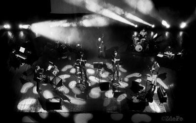 Video with Svetlost + Odron Ritual Orchestra (16th October 2020)